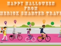 Facebook Banner for Halloween
